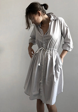 HAMPTON DRESS COTTON