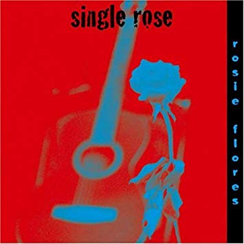 Single Rose CD