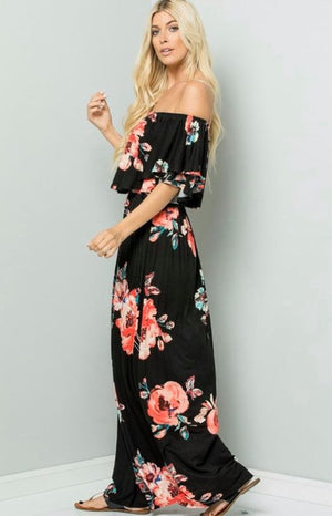 Take My Breath Away Maxi
