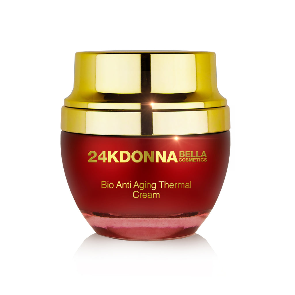 24K BIO ANTI-AGING THERMAL CREAM