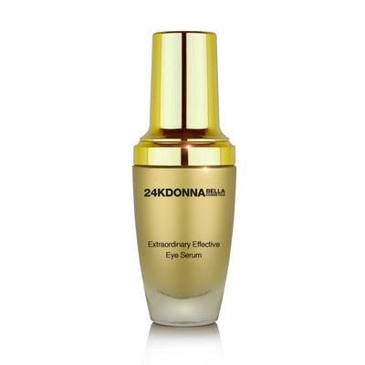 24K EXTRAORDINARY EFFECTIVE EYE SERUM