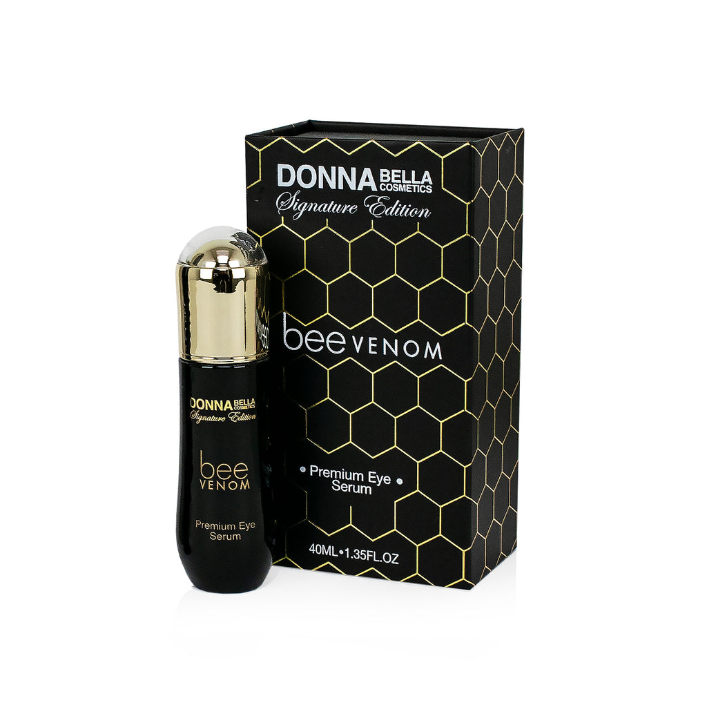 Bee Venom-Premium Eye Serum - Donnabella Pro