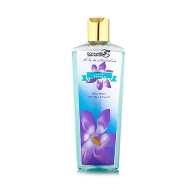 Body Gel Love Trance - Donnabella Pro