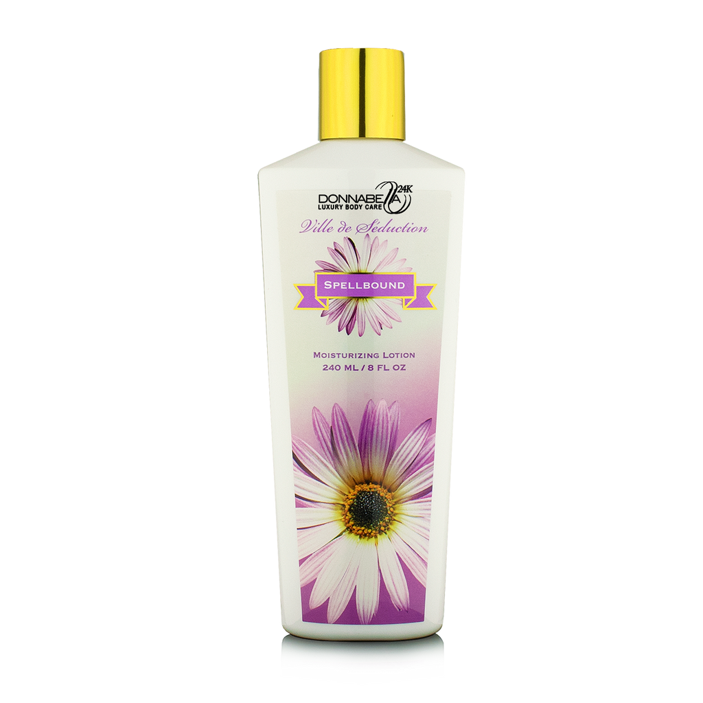 Spellbound Lotion - Donnabella Pro