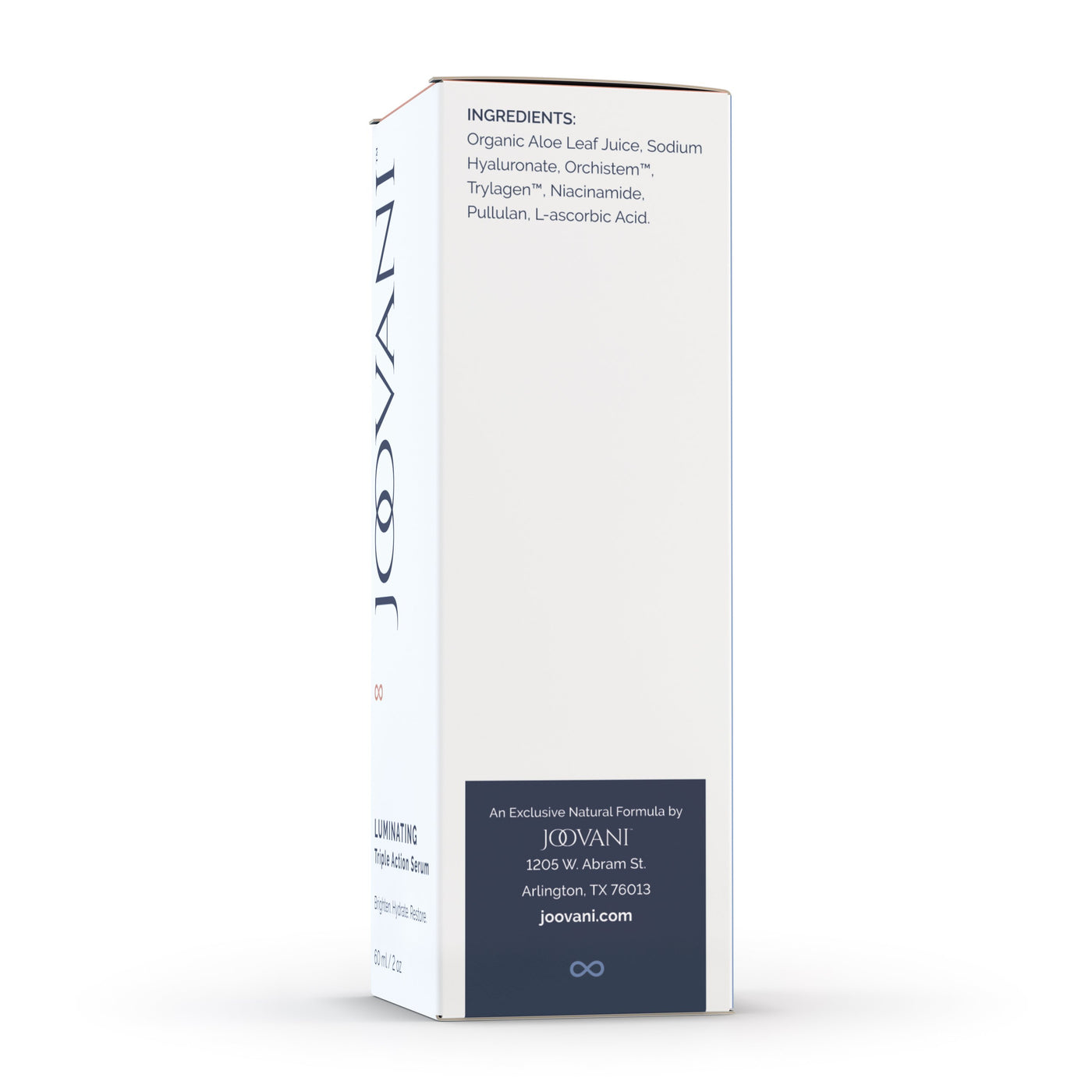 Luminating Triple Action Serum Joovani