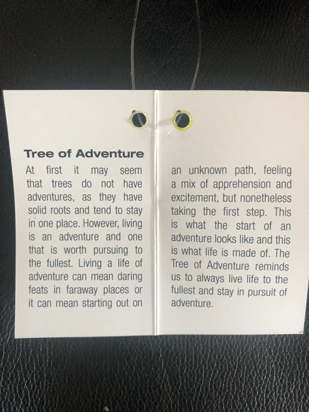 Trees of Enchantment/Adventure
