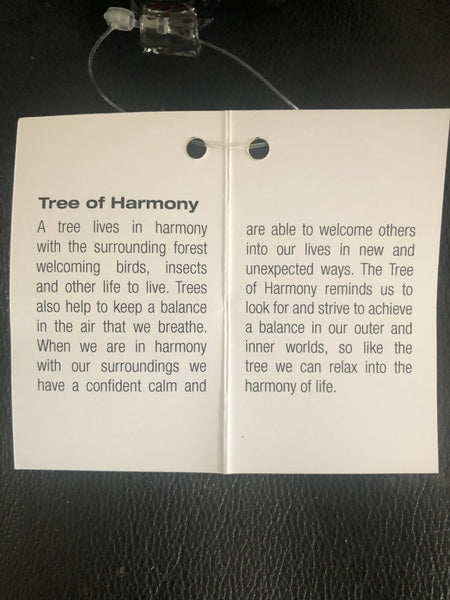 Trees of Enchantment / Harmony