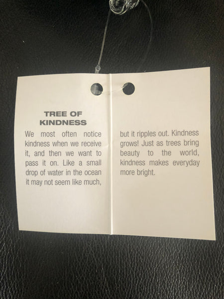Trees of Enchantment / Kindness
