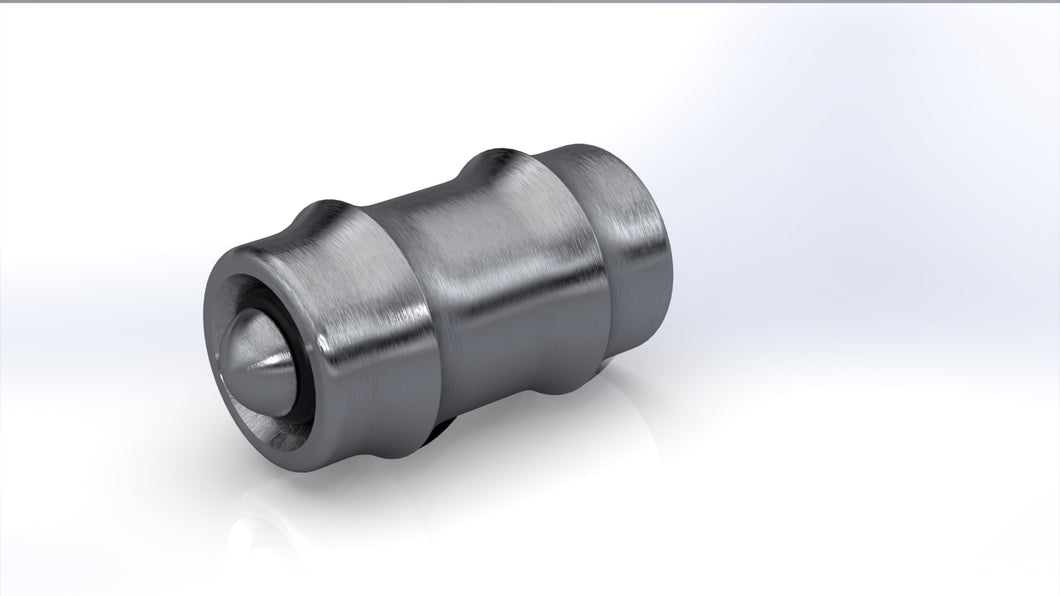 T250 - Inserted Check Valve 1/4