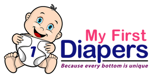 My First Diapers