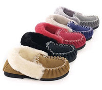 Wild Goose Moccasin