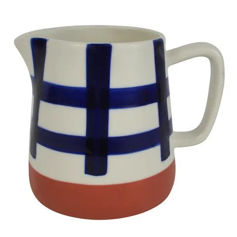 Casa Regalo Sawyer Ceramic Jug