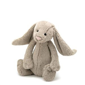 IS Jellycat Bashful Beige Bunny Large