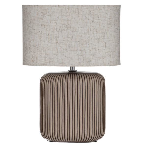Amalfi Claro Table Lamp CR