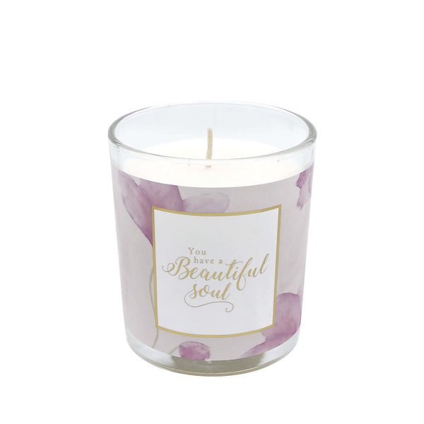 You Are An Angel 225G Candle -Beautiful Soul