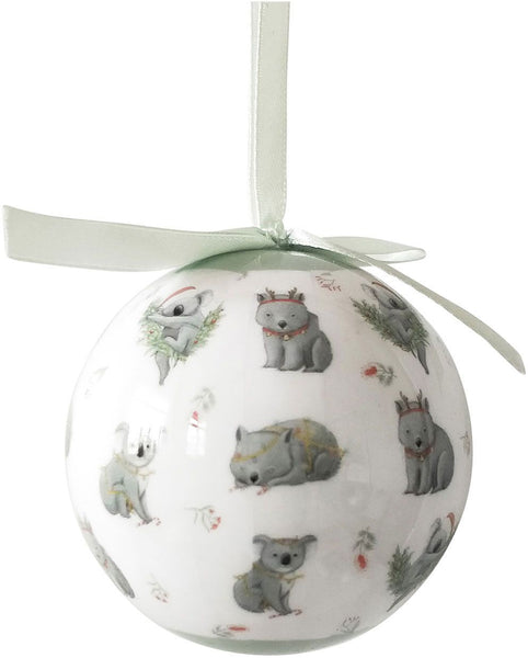 Urban Products Aus Animal RT 7cm Bauble w/Gift Box