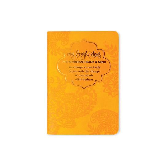 Intrinsic My Bright Ideas Mini Journal