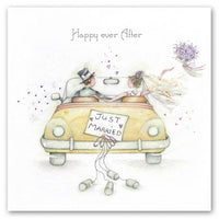 Bernie Parker Designs Cards