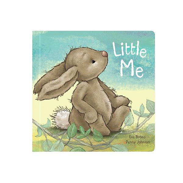 Jellycat Little Me Book