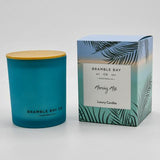 Bramble Bay Oceania Collection Candles