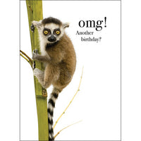 Affirmations Animal Series Cards