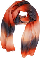 Urban Style Lydia Scarf-Orange