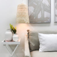 Ivory House Natural Woven Lightshade