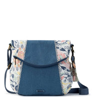 Sakroots Artist Circle Pastal Crossbody Bag - Multi