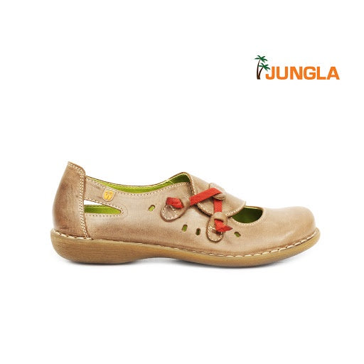 Jungla Montana Soft Sole Shoes