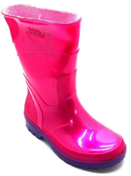 Gumboots Bubblegummer High