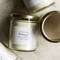 Lillydale Candle Co 190ml candle