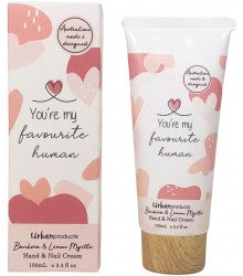 Urban Products Hand Cream 100ml