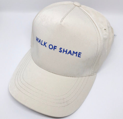 Walk of Shame Cap