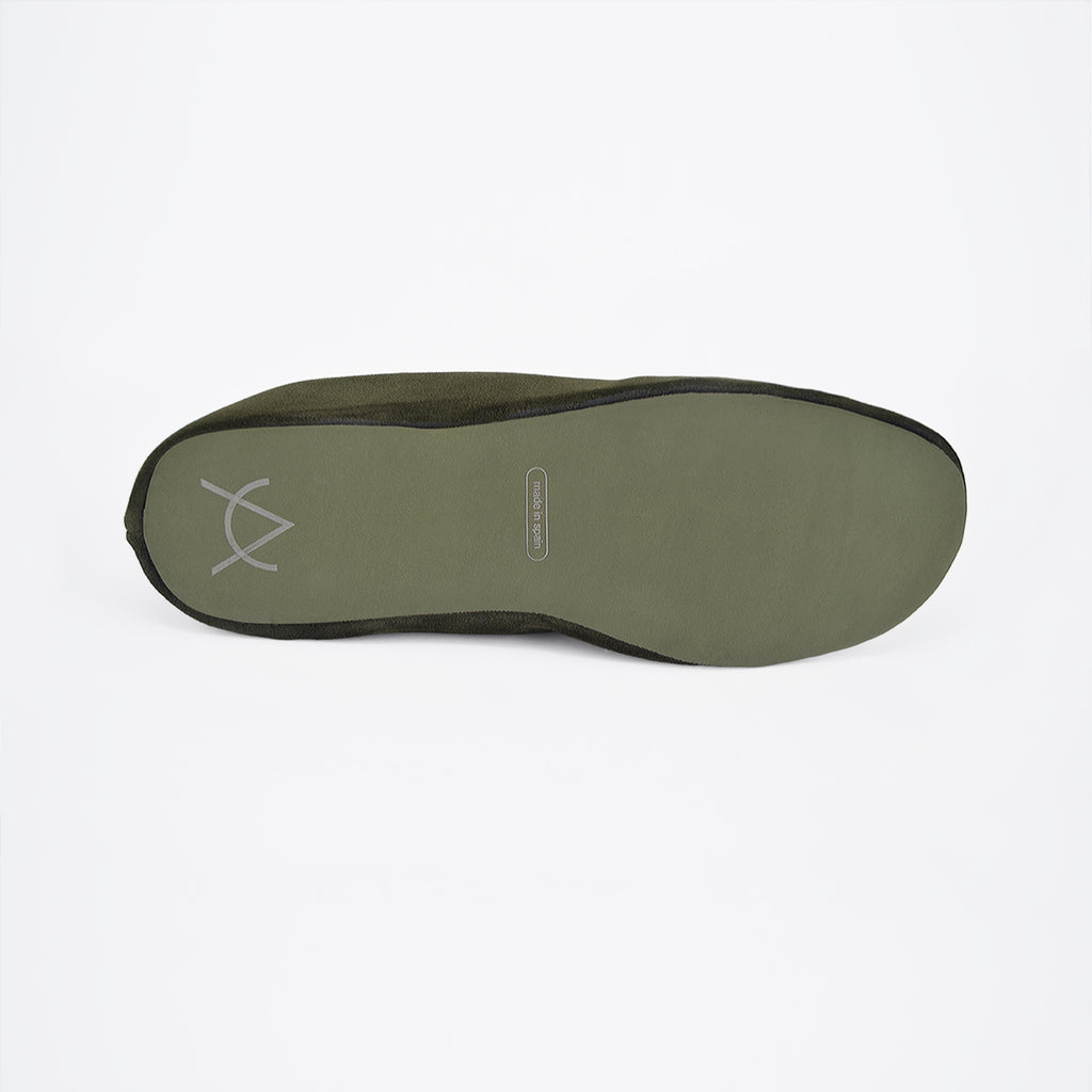 BABUS Authentic 08 - Zapatillas de casa, slippers & aftershoes made in Spain