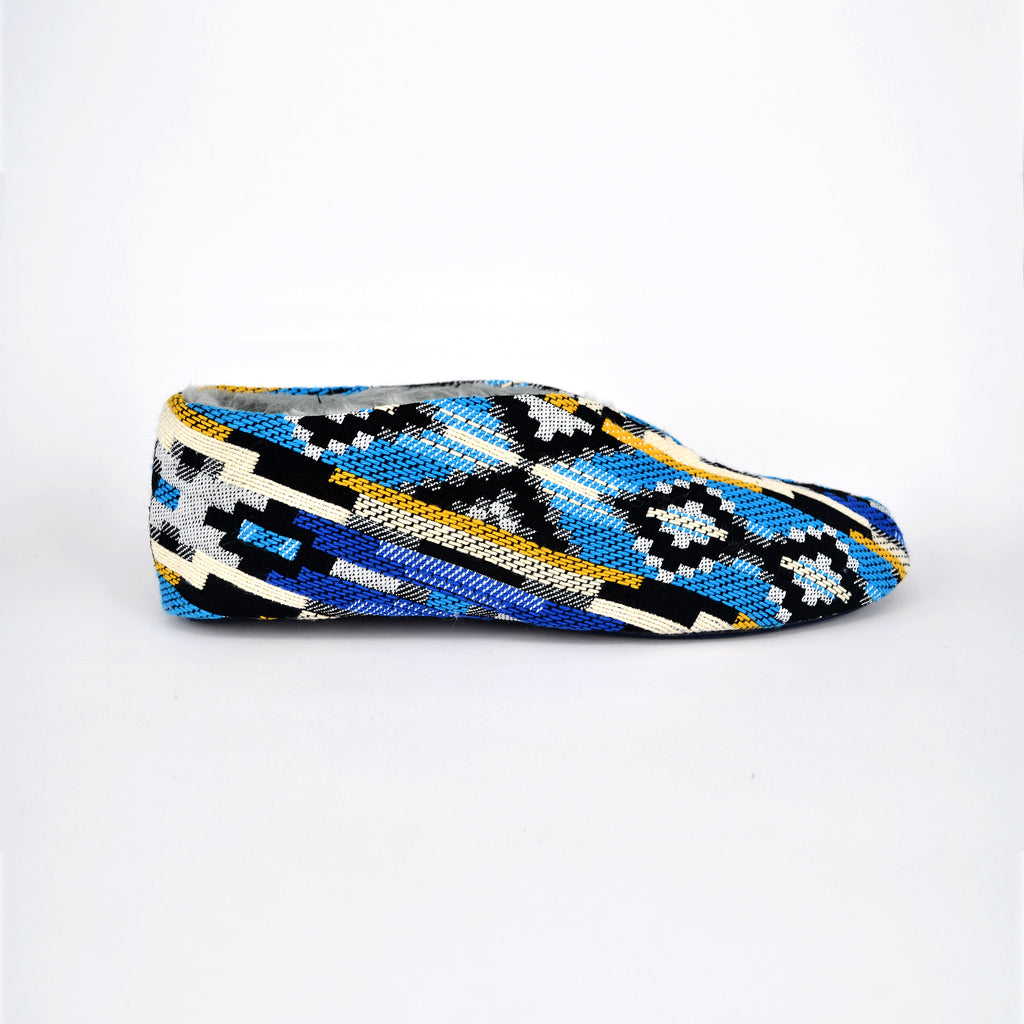 BABUS Funky 05 - Zapatillas de casa, slippers & aftershoes made in Spain