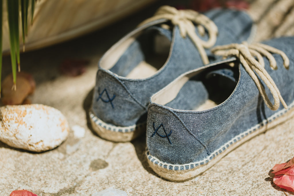 BABUS · Alpargatas & Espadrilles Made in Spain - Woman - Mujer - Femme - Mes Que Surf 04
