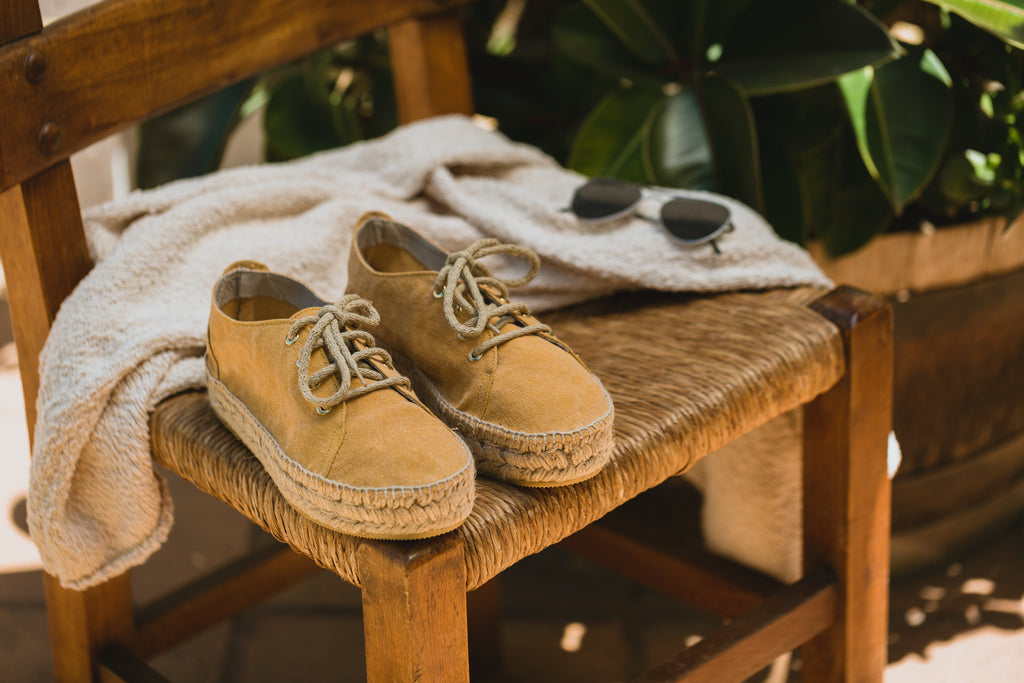 BABUS · Alpargatas & Espadrilles Made in Spain - Woman - Mujer - Femme - Sunny 02