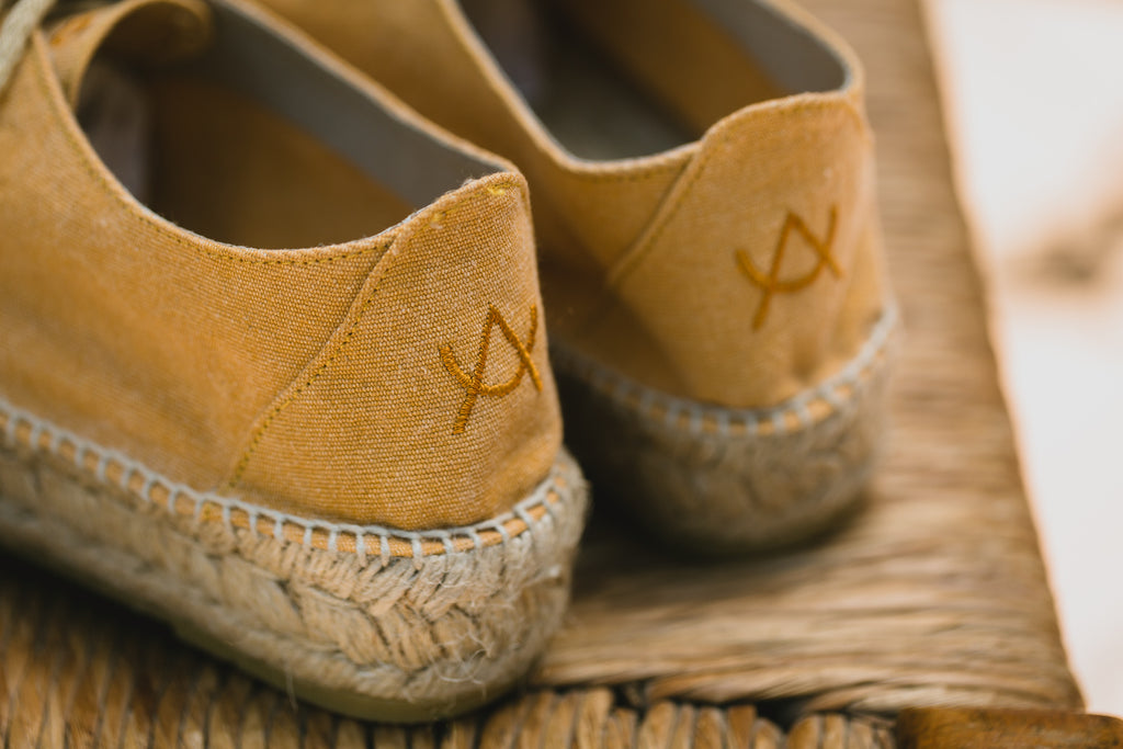 BABUS · Alpargatas & Espadrilles Made in Spain - Woman - Mujer - Femme - Sunny 04