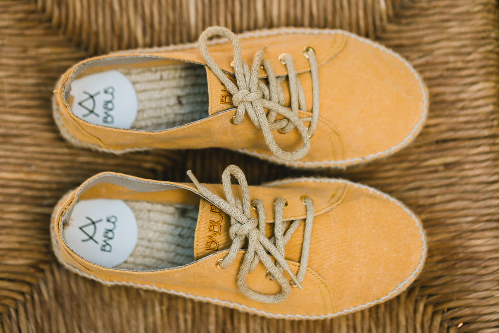 BABUS · Alpargatas & Espadrilles Made in Spain - Woman - Mujer - Femme - Sunny 03