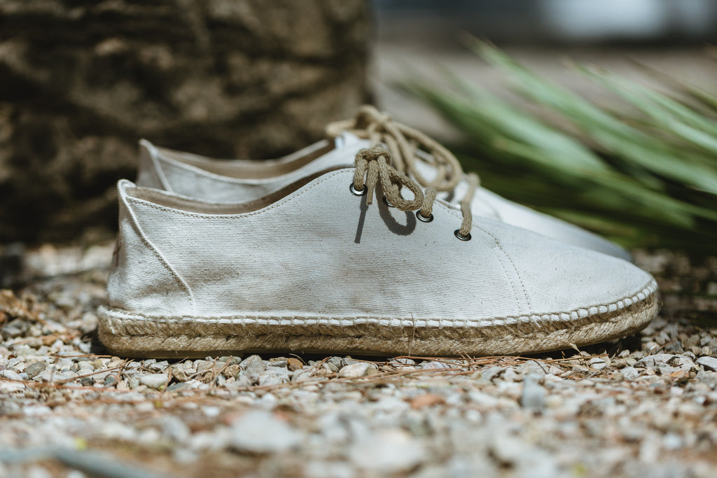 BABUS · Alpargatas & Espadrilles Made in Spain - Man - Hombre - Homme - Salty 01