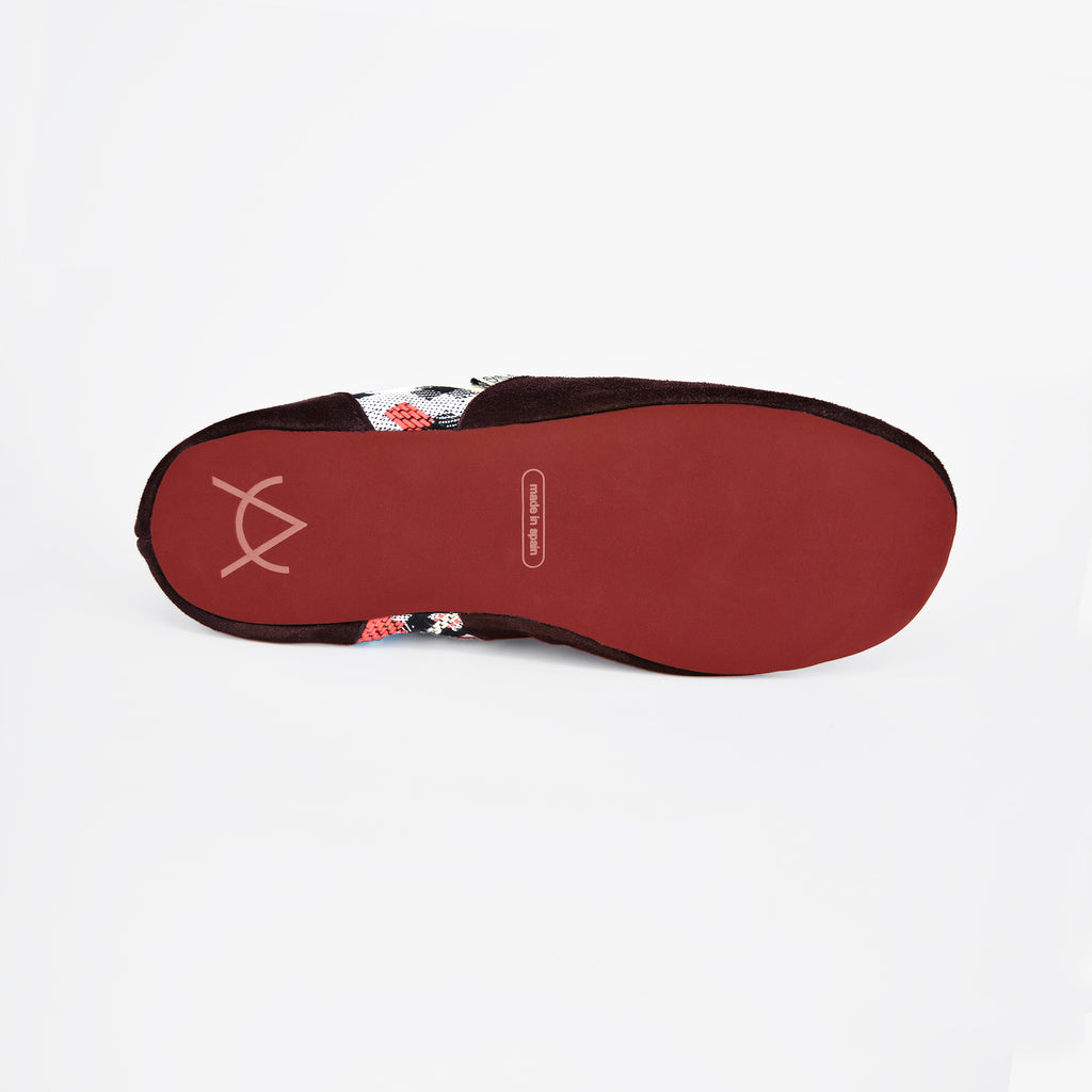 BABUS Tribu 08 - Zapatillas de casa, slippers & aftershoes made in Spain