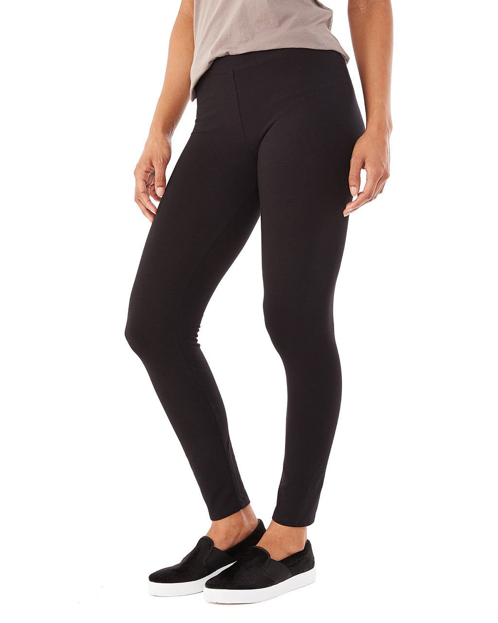 Women's Kotton/Spandex Super Soft Leggings