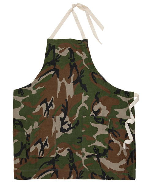 Zoo Chef Apron