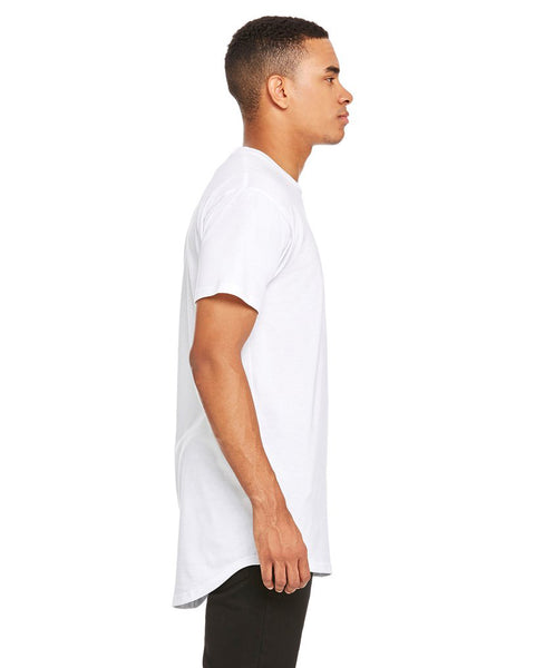 Men's Urban Long Tee