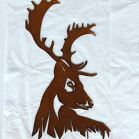 Fallow Deer Head - Plazmart NZ