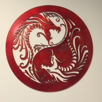 Dragon Yin Yang - Plazmart NZ
