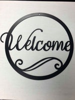 Welcome Sign - Plazmart NZ