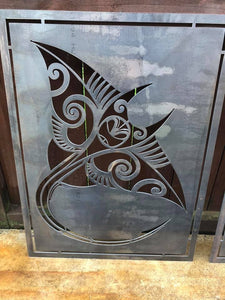 Stingray Panel - Plazmart NZ