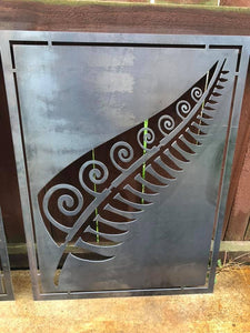 Fern Panel - Plazmart NZ