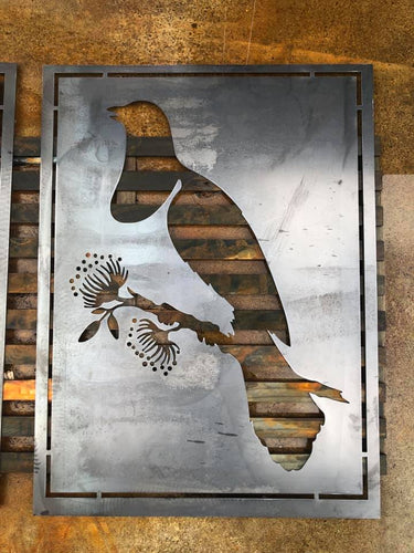 Woodpigeon Panel - Plazmart NZ